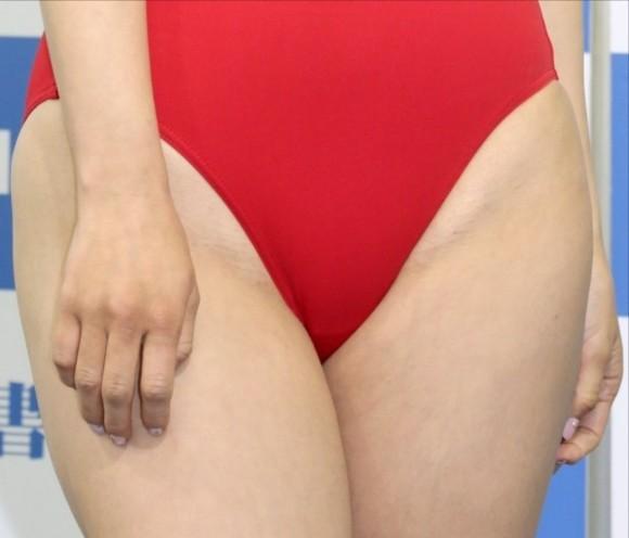 脊山麻理子アナ(36)が性的対象OK宣言