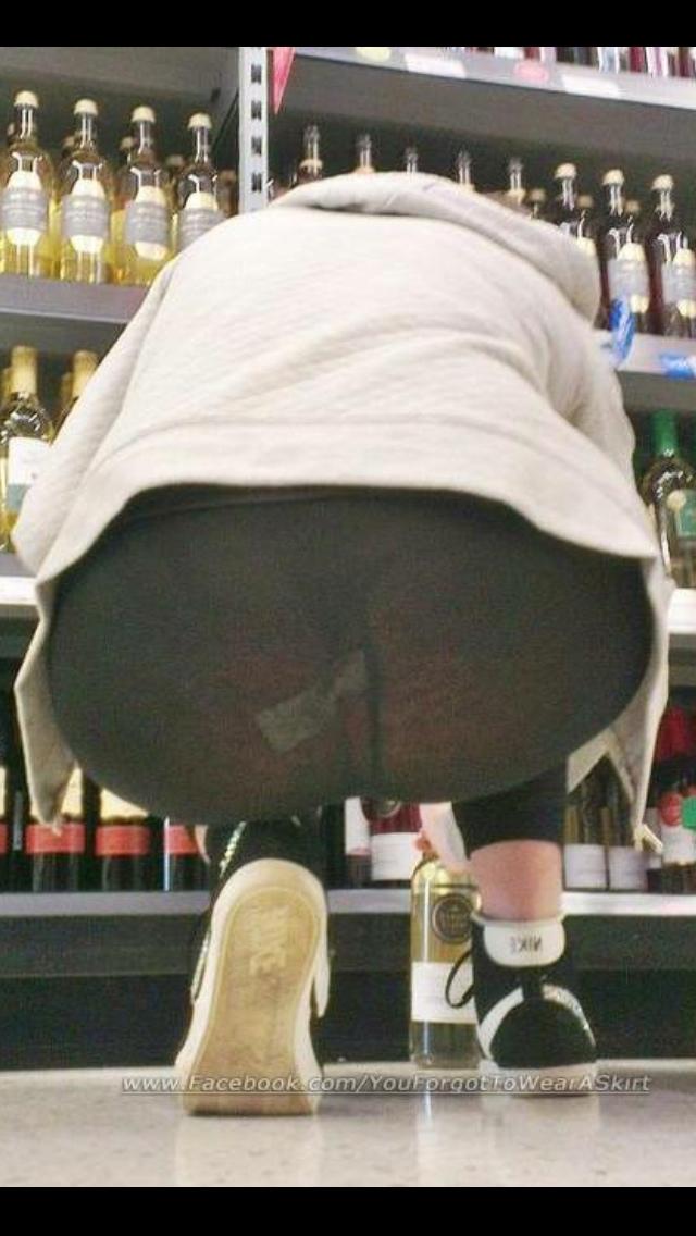 【下着透けエロ画像】見えてますが…と言う方が失礼みたいな下着透け淑女www 08