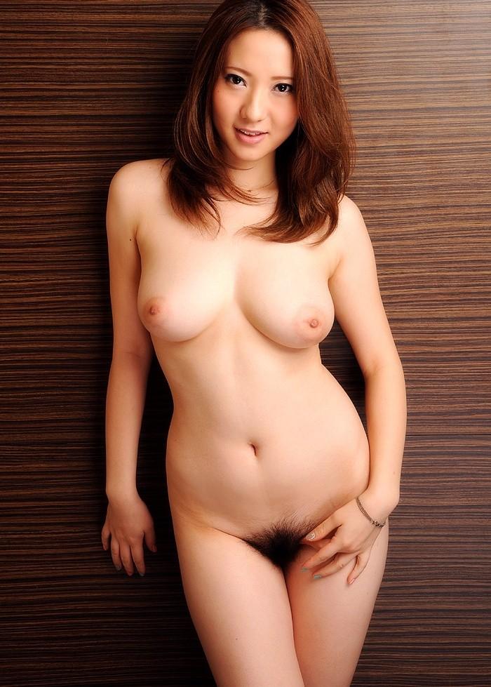 【女体エロ画像】細くても丸くても…綺麗なヘソも見逃せない美裸体www 08