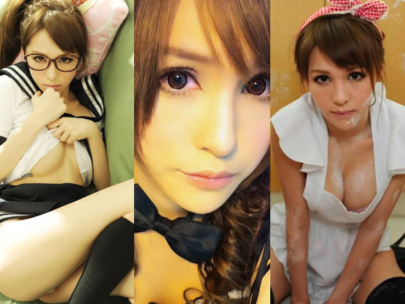 個人的に日本のグラビア界に参戦を熱望する 香港のスレンダー巨乳な美人モデル「Mia」の画像まとめ