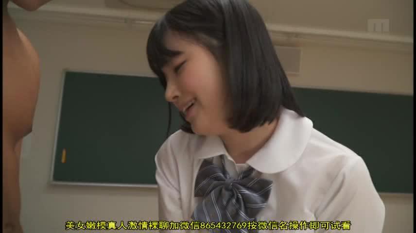 こんな制服美少女が学校で誘惑しまくりだなんて