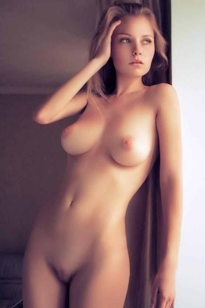 【パイパンエロ画像】一生このままツルツルwパイパン主義な美女たちの股間www 10