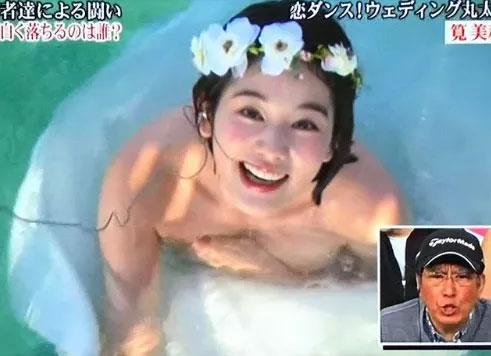 【画像】筧美和子のおっぱいが離れてて垂れてる理由wwwwwwwwwwwwwwwww