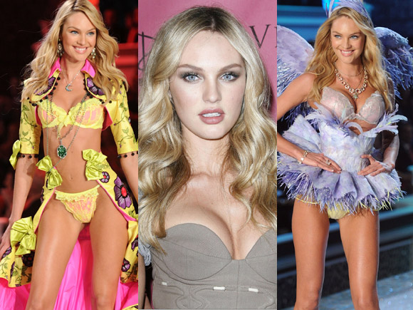 【金髪美女】「人類の究極系」と言われてるスーパーモデルが美しすぎてワロタwwwww