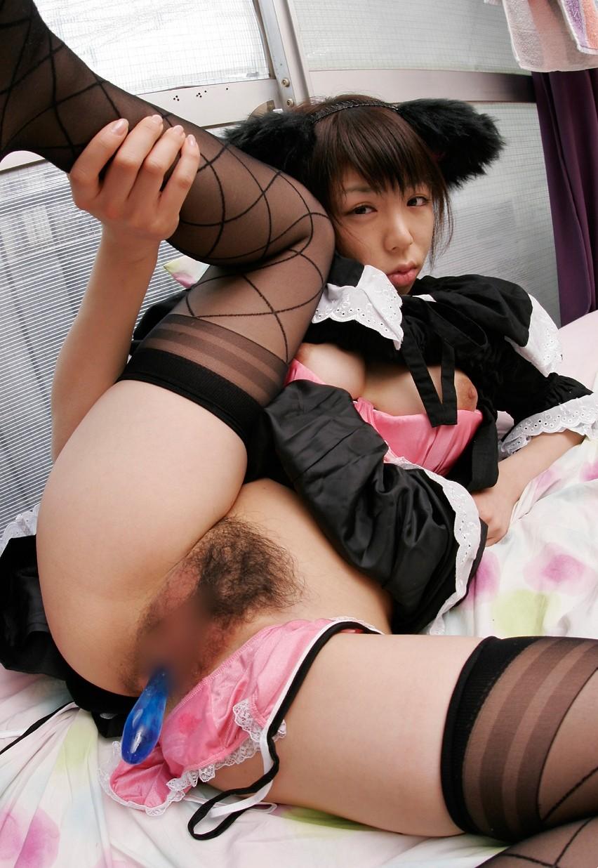 【ヘアヌードエロ画像】陰毛の具合が絶妙にエロい美麗フルヌード画像まとめ! 05