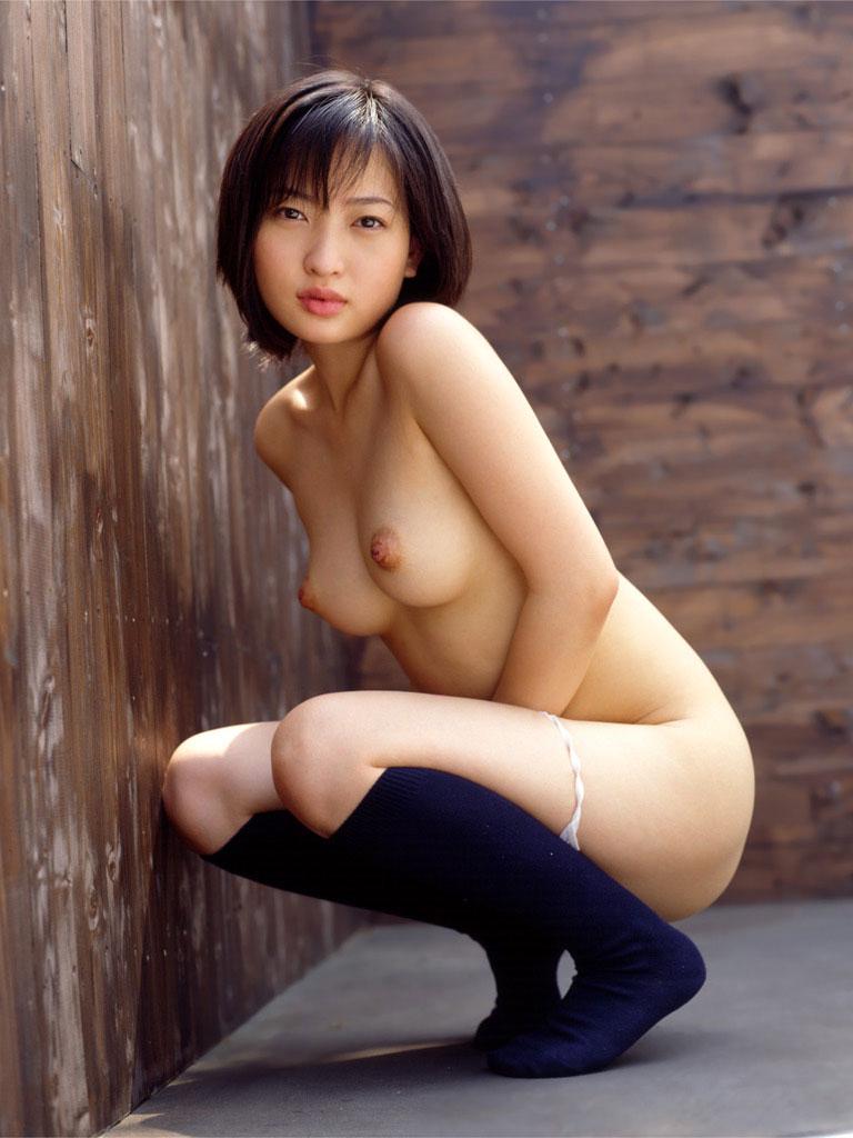 【美少女エロ画像】守りたくもあり汚したくもある可愛い子の抜けるエロ画像まとめ! 25
