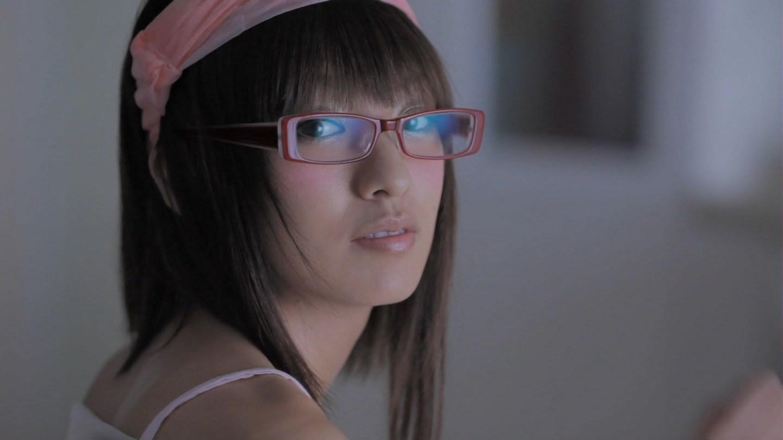 【メガネエロ画像】エロはいいから眼鏡かけた女の子が見たいという方に捧げる画像集! 03