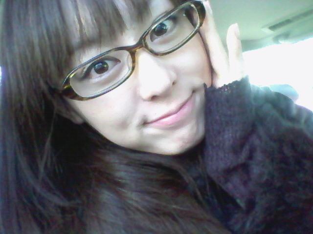【メガネエロ画像】エロはいいから眼鏡かけた女の子が見たいという方に捧げる画像集! 06