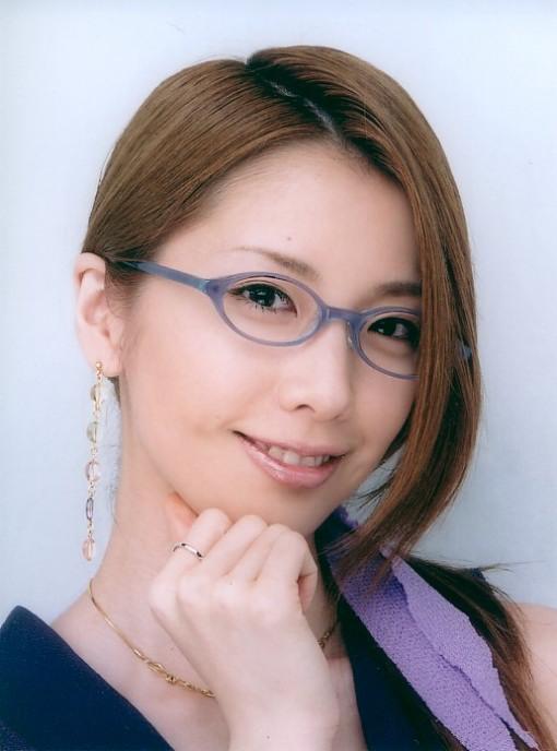 【メガネエロ画像】エロはいいから眼鏡かけた女の子が見たいという方に捧げる画像集! 17