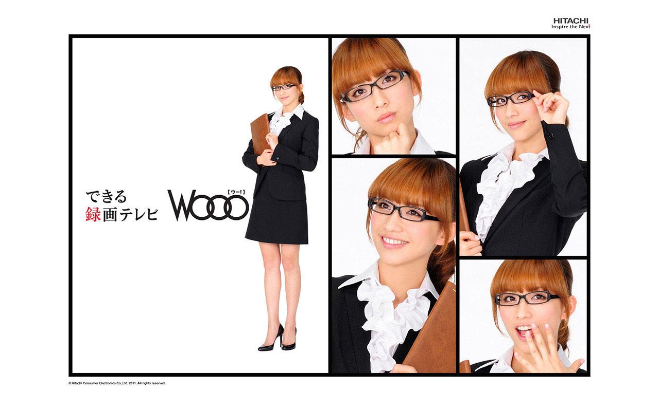 【メガネエロ画像】エロはいいから眼鏡かけた女の子が見たいという方に捧げる画像集! 23