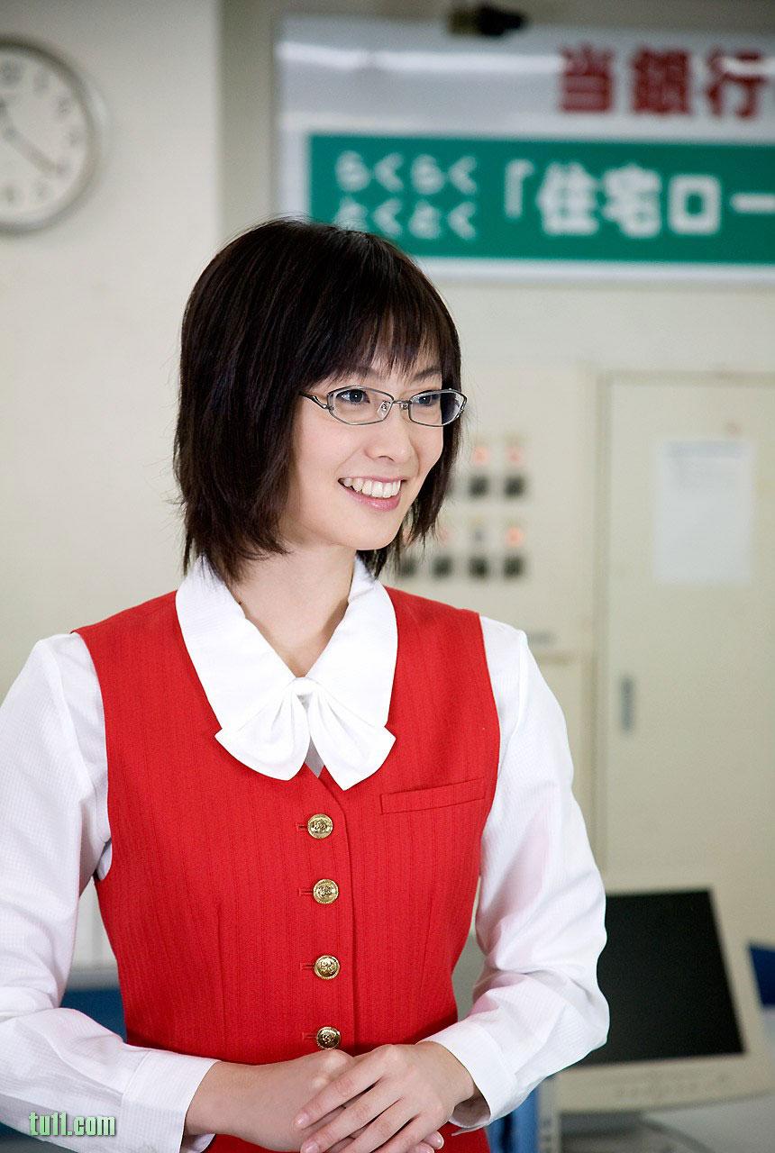 【メガネエロ画像】エロはいいから眼鏡かけた女の子が見たいという方に捧げる画像集! 28