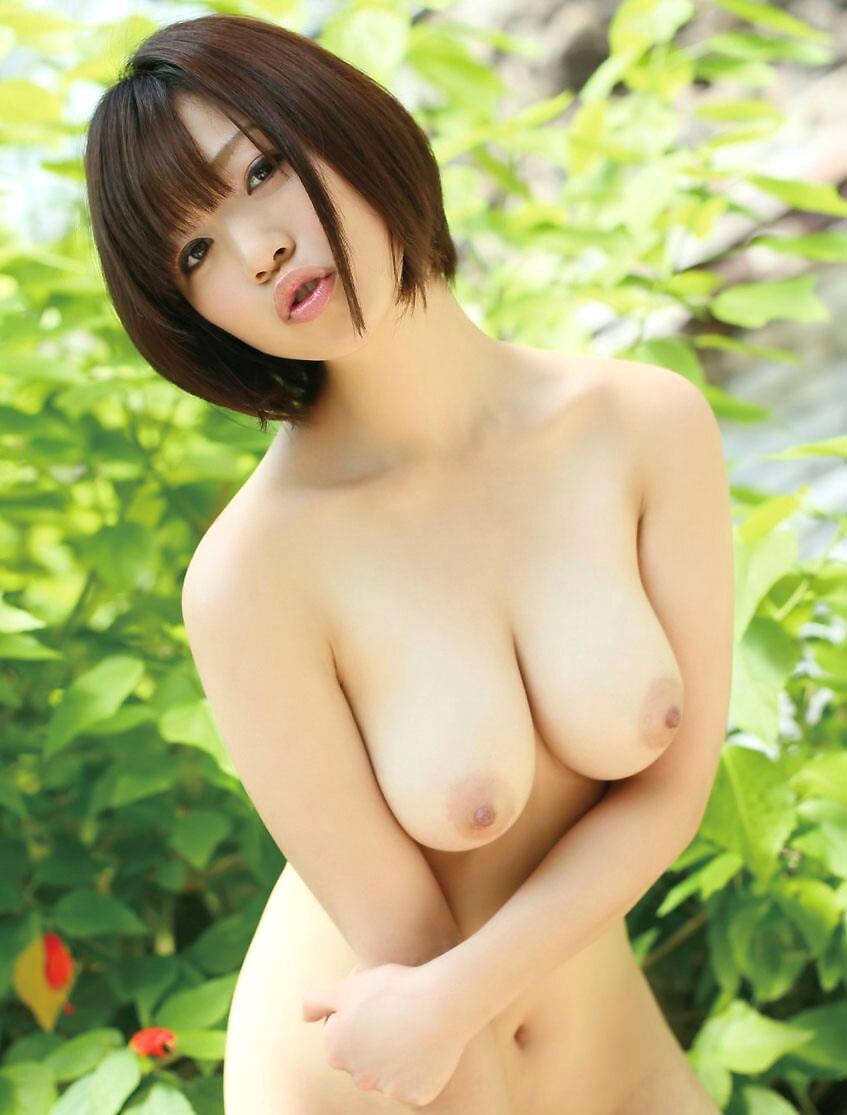 【ショートカットエロ画像】短めの髪型の女の子が好きな人のためのエロ可愛い画像まとめ!