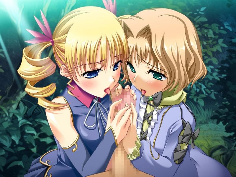【金髪エロ画像】ちょっと背伸びした恋がしたいなら金髪美少女を嫁にしよう! 05