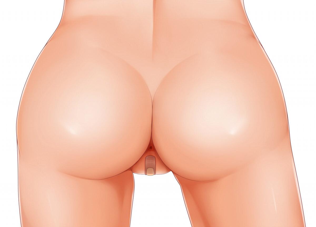 【絆創膏エロ画像】ニップレス的に絆創膏で乳首をガードしている女の子ってwww 09