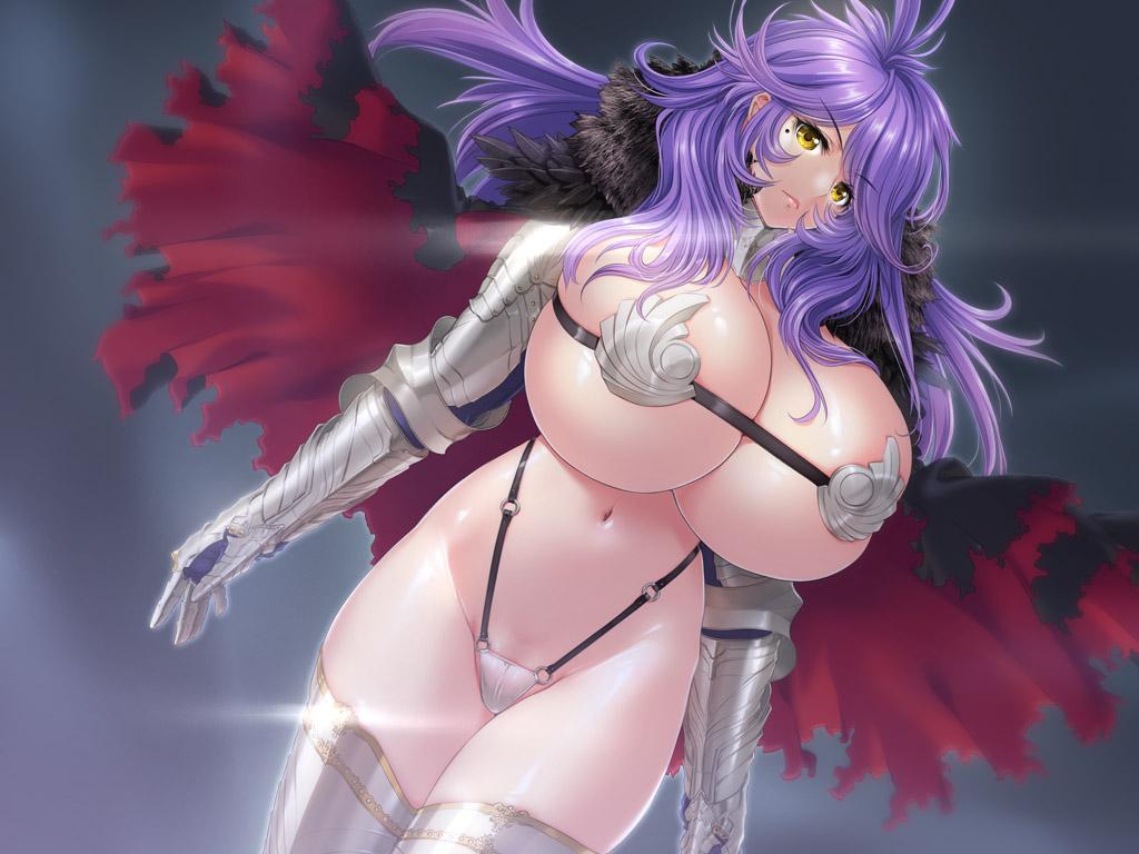 【女騎士エロ画像】誇り高い女騎士が悔しそうに犯されているイラストにS心をくすぐられるwww 01
