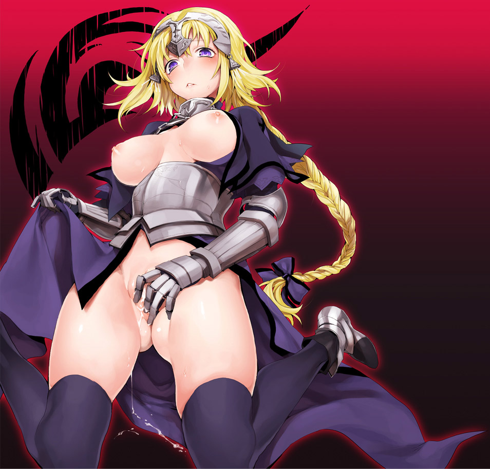 【女騎士エロ画像】誇り高い女騎士が悔しそうに犯されているイラストにS心をくすぐられるwww 09