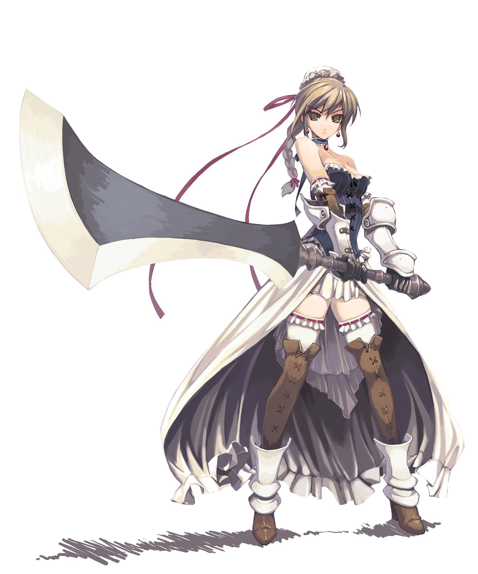 【女騎士エロ画像】誇り高い女騎士が悔しそうに犯されているイラストにS心をくすぐられるwww 16