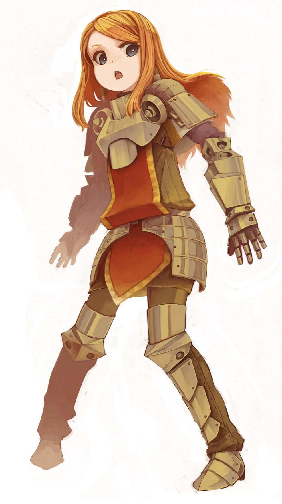 【女騎士エロ画像】誇り高い女騎士が悔しそうに犯されているイラストにS心をくすぐられるwww 25