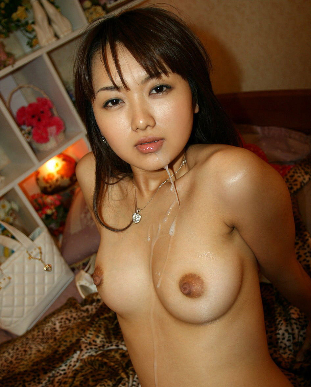 【事後エロ画像】セックス直後で光悦している精液かかった女の子がエロすぎるwww 28