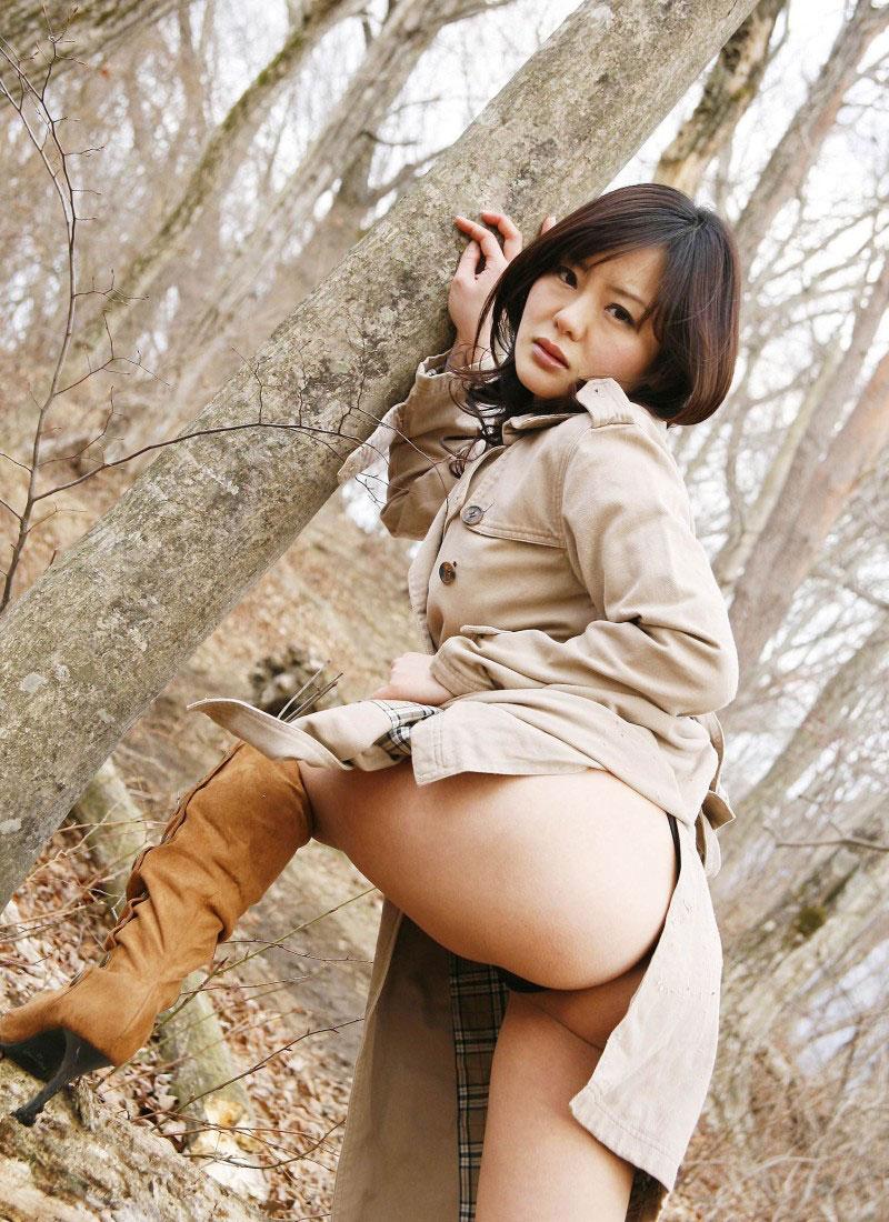 【美尻エロ画像】どうしたら美尻の魅力を伝えられるか考えた結果、美尻2DAYSを開始することに!
