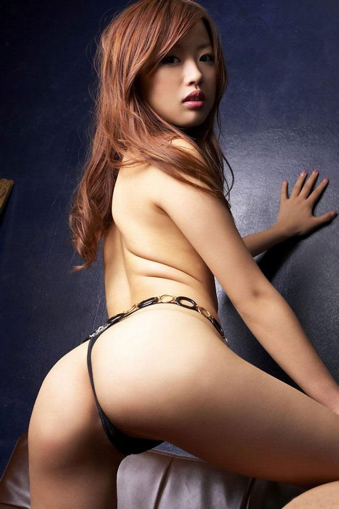 【美尻エロ画像】おっぱいよりも柔らかそうなマシュマロ系のお尻に欲望が止まらないwww