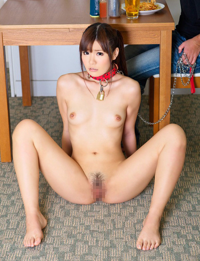 【首輪エロ画像】より女の子を服従させたい人にオススメの首輪というSMグッズwww 03