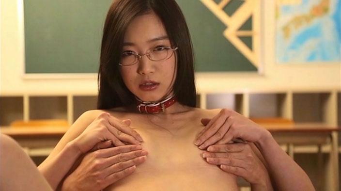 【首輪エロ画像】より女の子を服従させたい人にオススメの首輪というSMグッズwww 08