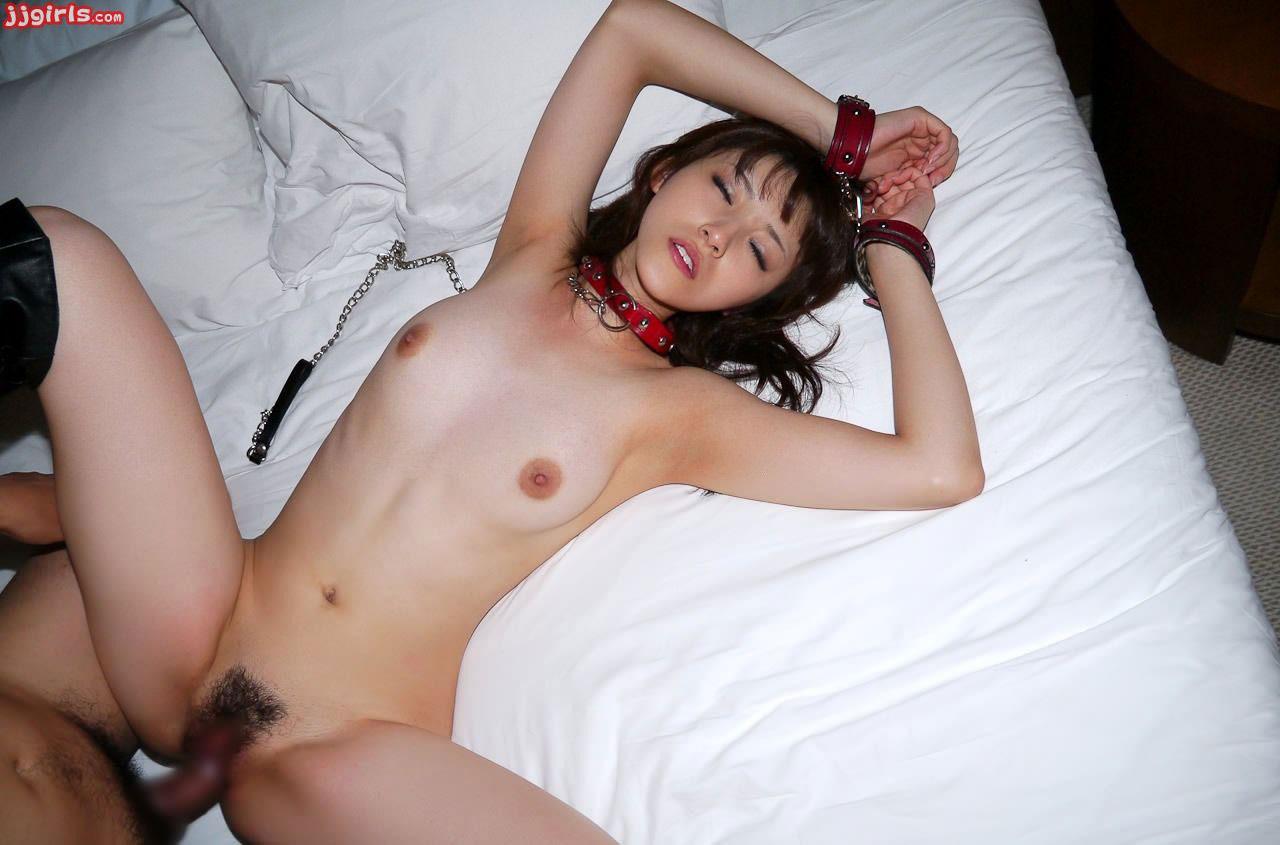 【首輪エロ画像】より女の子を服従させたい人にオススメの首輪というSMグッズwww 29