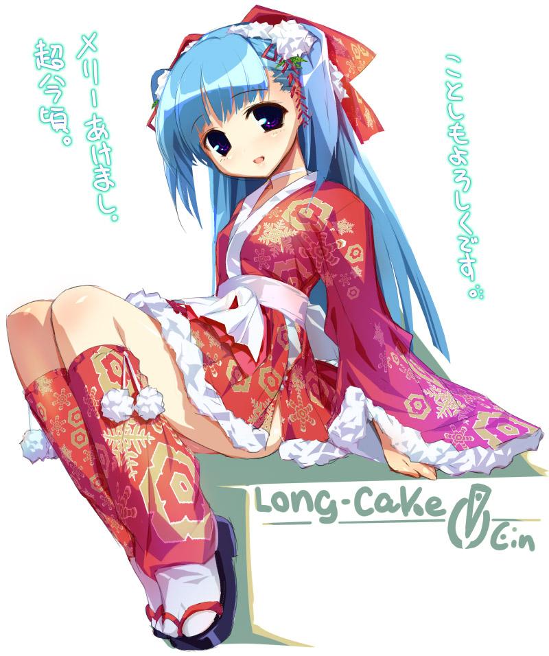【コスプレエロ画像】ミニスカ着物やゴス系などのコスプレをした美少女のイラストまとめ! 18