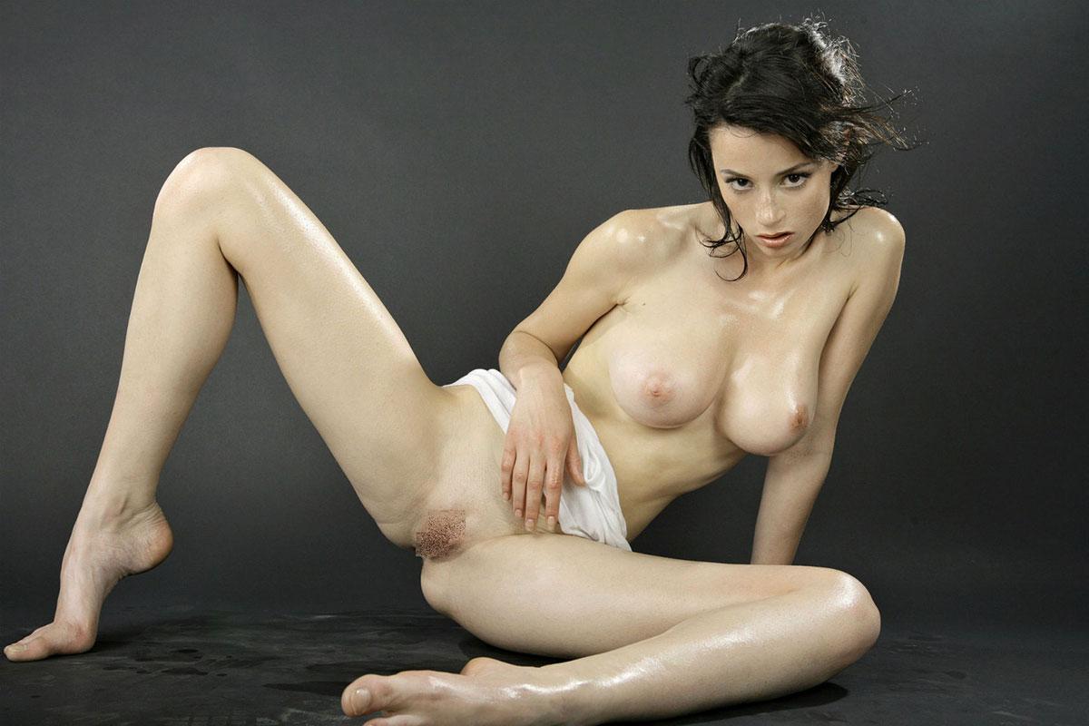 【外国人エロ画像】日本人の裸体に飽きた人にこそ見て欲しい海外のヌード画像www 10