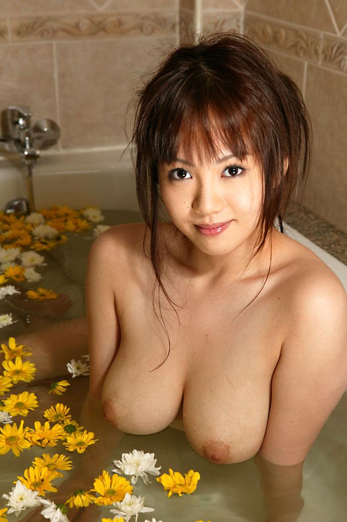 【風呂エロ画像】寒い季節じゃなくても女の子と風呂入りたくなるもんだなwww 23