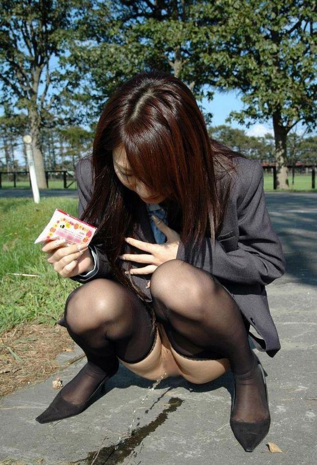 【OLエロ画像】見ていると痴女系の風俗に行きたくなるOLコスプレのエロ画像まとめ! 06
