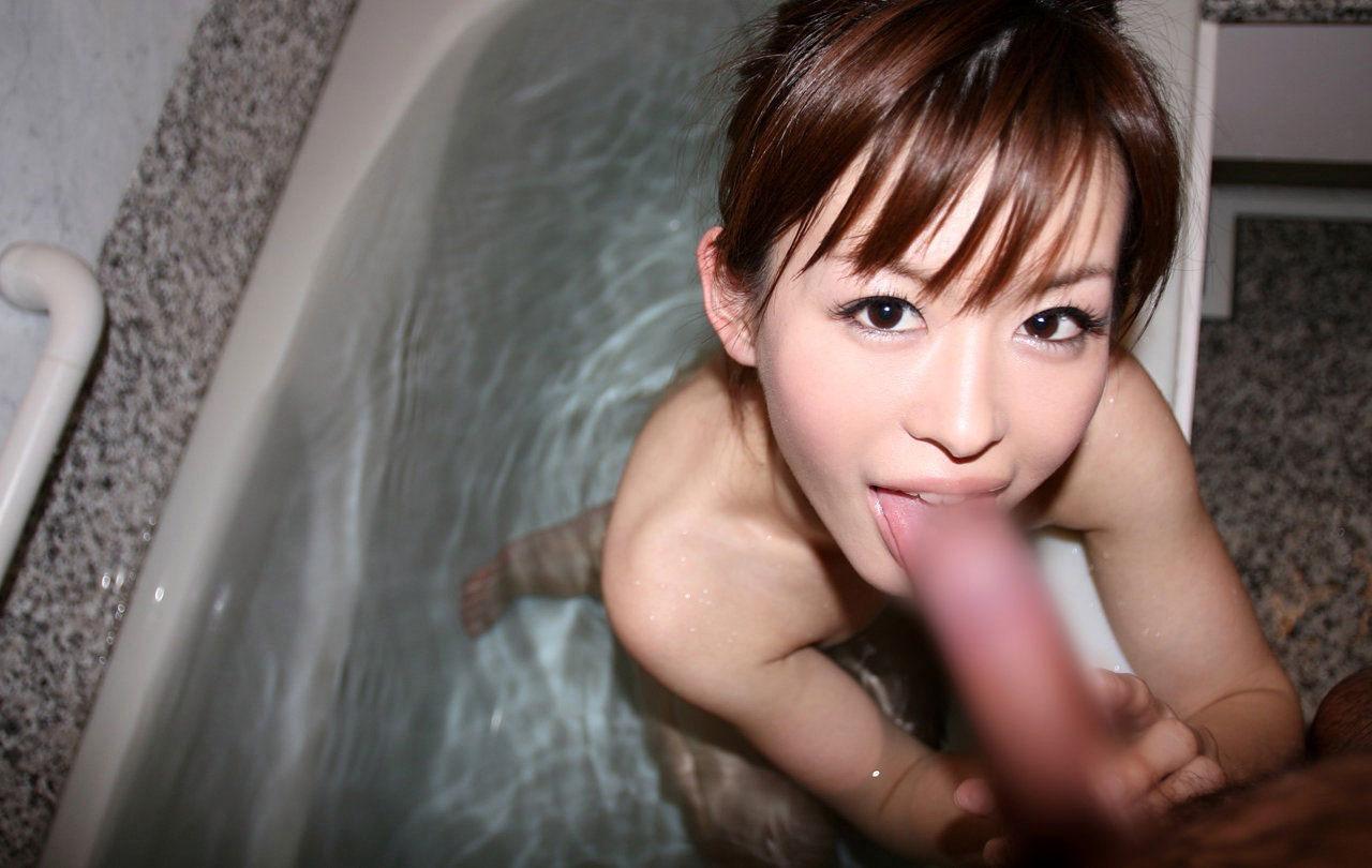【フェラエロ画像】性欲が爆発しているときに見るフェラ画像のヤバさwww 01