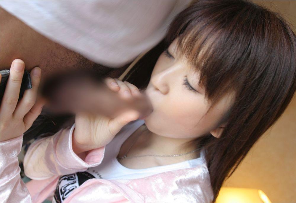 【フェラエロ画像】性欲が爆発しているときに見るフェラ画像のヤバさwww 10