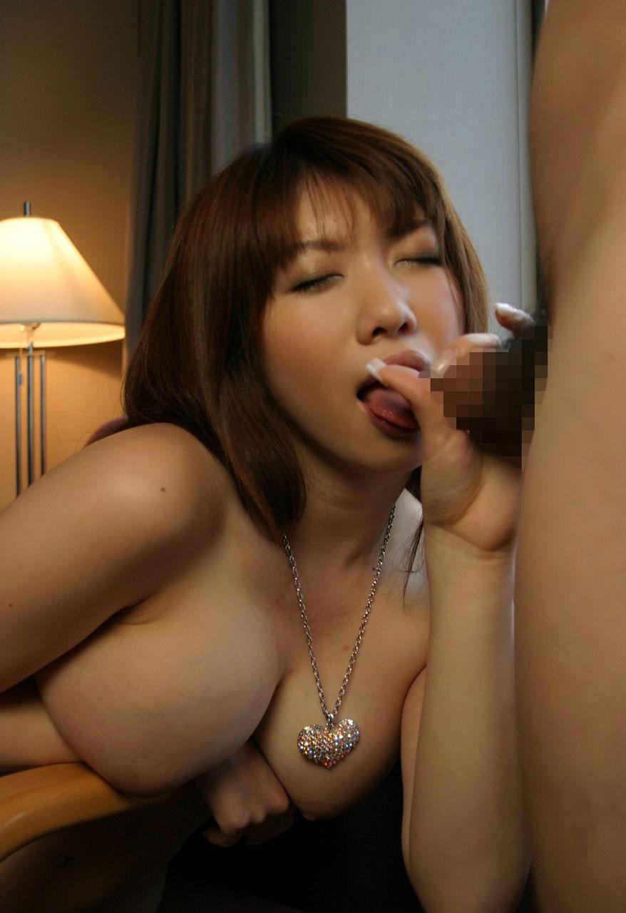【フェラエロ画像】性欲が爆発しているときに見るフェラ画像のヤバさwww 11