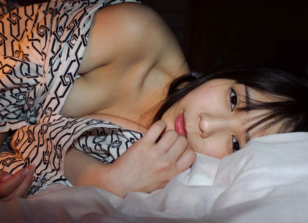 【浴衣エロ画像】年末までに女の子と温泉行って浴衣エッチするんだ! 24