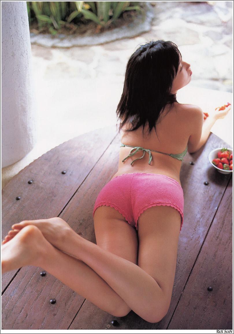 【ホットパンツエロ画像】ケツのキワまで見えているキワキワのホットパンツにヒートアップwww 30